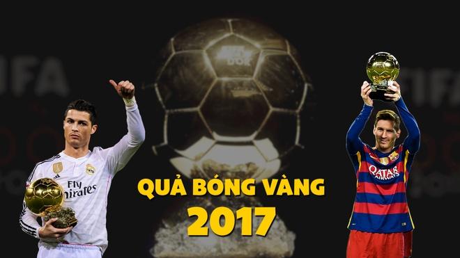 The gioi bong da noi gi ve Qua bong vang 2017? hinh anh