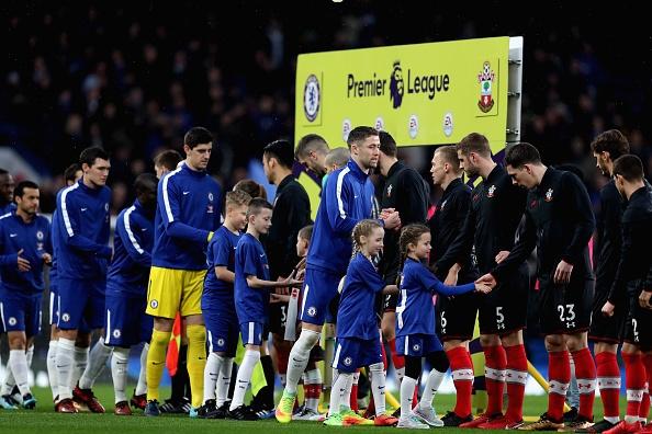 Chuyen gia sut phat len tieng, Chelsea nhoc nhan thang Southampton hinh anh 1