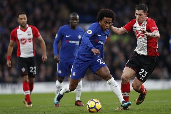 Chuyen gia sut phat len tieng, Chelsea nhoc nhan thang Southampton hinh anh 2