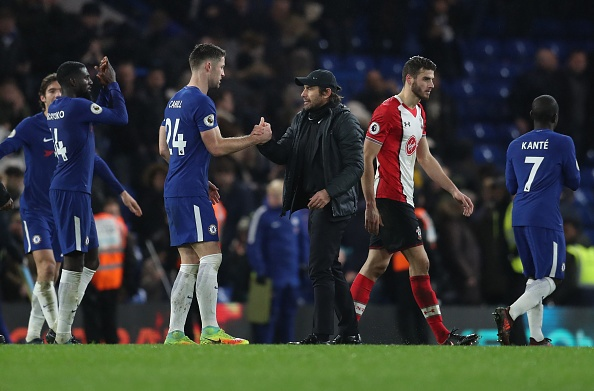 Chuyen gia sut phat len tieng, Chelsea nhoc nhan thang Southampton hinh anh 9