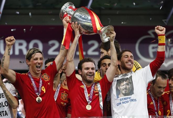 UEFA Nations League - giai dau cong bang va hap dan cua UEFA hinh anh