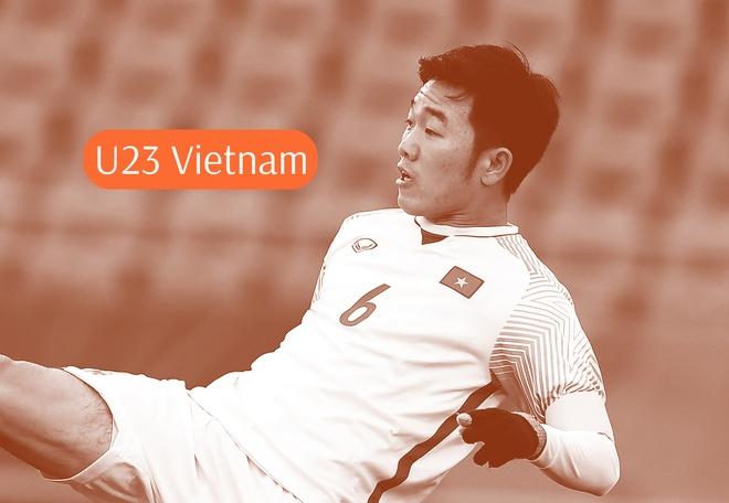Xuan Truong: 'U23 da chung minh Viet Nam la doi bong hang dau chau A' hinh anh
