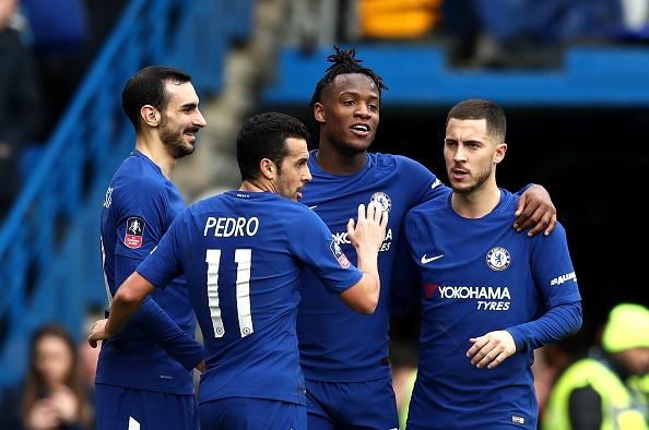 'Sieu du bi' lap cu dup, Chelsea thang de Newcastle 3-0 hinh anh