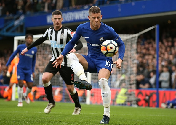 chelsea thang newcastle anh 9