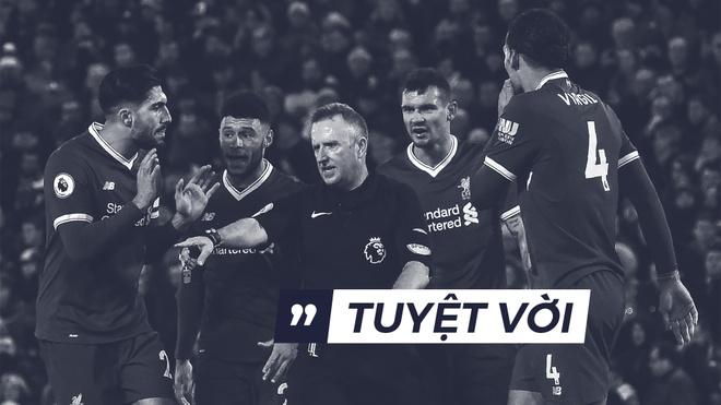HLV Tottenham: 'Quyet dinh cua trong tai rat tuyet voi' hinh anh
