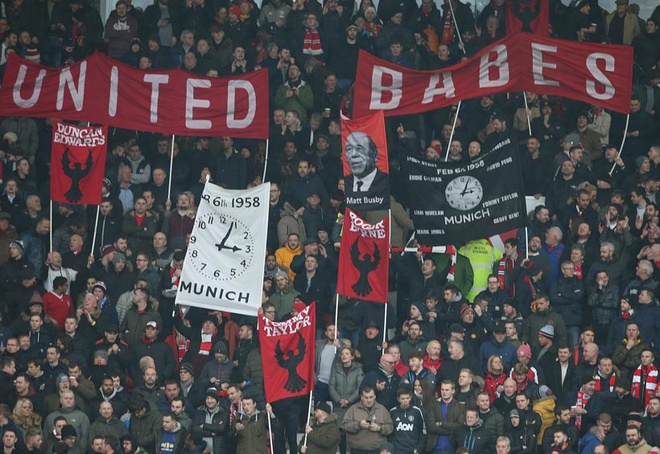Blog Juan Mata: 60 nam tham hoa Munich, khong bao gio lang quen hinh anh 1