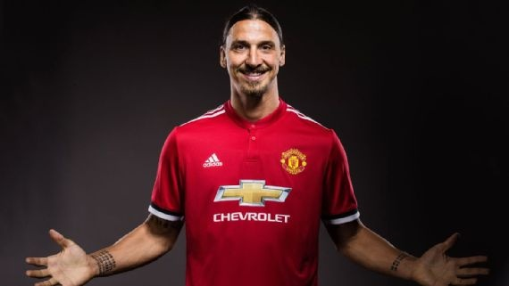 Su nghiep cua Zlatan Ibrahimovic sap len man anh hinh anh 1