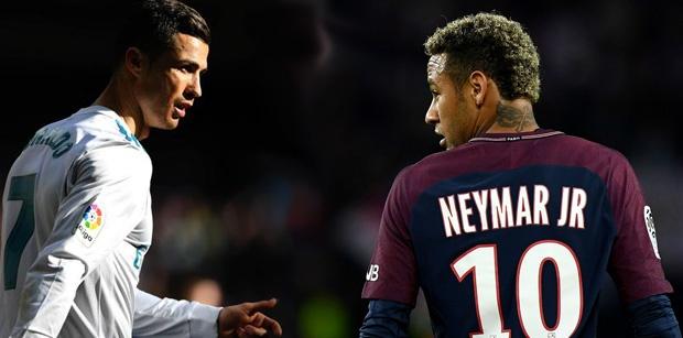 HLV Zidane: Dung qua chu tam vao cuoc chien Ronaldo - Neymar hinh anh