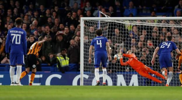 Willian cung Giroud no sung, Chelsea 'huy diet' Hull City 4-0 hinh anh 6