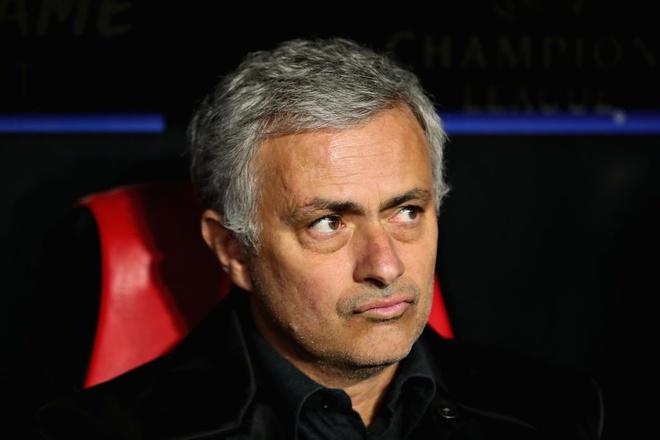 Mourinho ca ngoi McTominay, lang tranh cau hoi ve Pogba hinh anh
