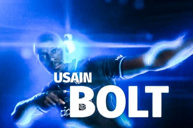 Chinh thuc: Usain Bolt co man ra mat Old Trafford vao thang 6 hinh anh