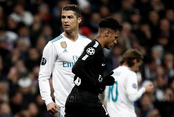 Huyen thoai Totti tin Real Madrid xuat sac hon PSG hinh anh
