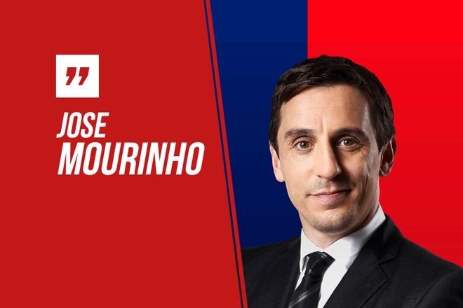 Mourinho 'to' huyen thoai MU hai doi nha hinh anh