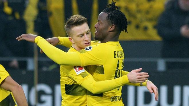 Muon co Batshuayi, Dortmund phai 'chong' du 60 trieu euro hinh anh