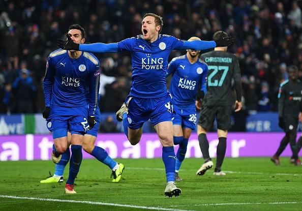 Morata ghi ban tro lai, Chelsea thang tien vao ban ket cup FA hinh anh 2