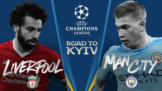 Liverpool vs Man City: Cuoc chuyen giao cua lich su hinh anh
