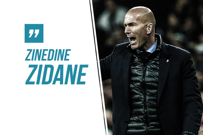 HLV Zidane buc minh ve cach truyen thong doi xu voi Real hinh anh