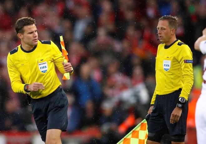 'Harry Potter' bat viet vi tran ban ket Liverpool 5-2 AS Roma hinh anh 1