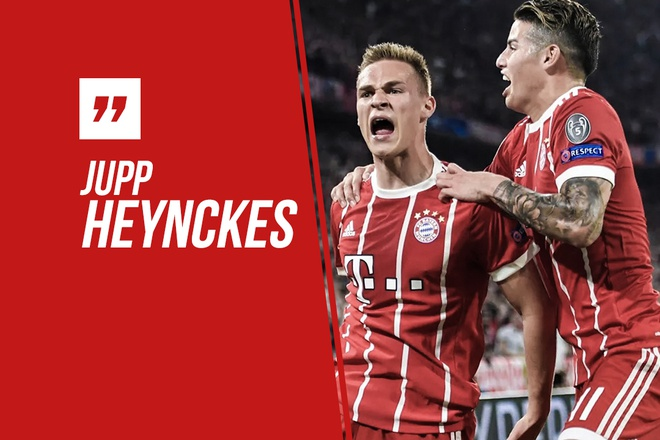 HLV Jupp Heynckes: Bayern thua khong dang hinh anh