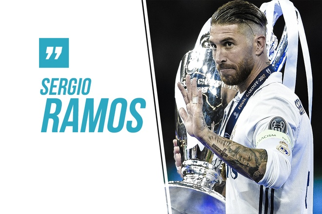 Ramos: 'Vo dich Champions League tuong duong voi cu dup cua Barca' hinh anh