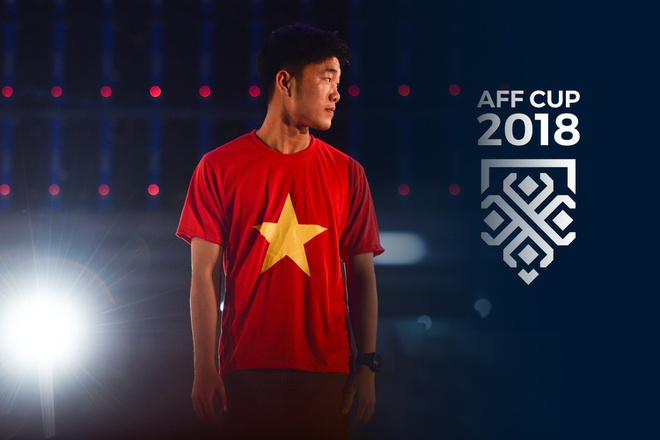Xuan Truong, HLV Minh Phuong ky vong vao ky AFF Cup 2018 hinh anh