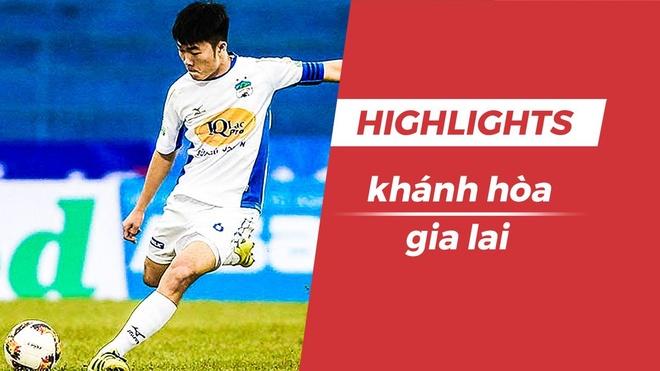 Highlights Xuan Truong lap cong, HAGL hoa tiec nuoi hinh anh