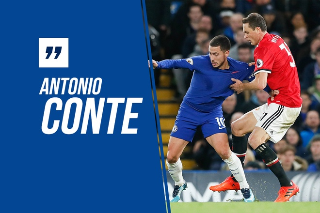 HLV Conte khong lo mat ghe sau tran tranh cup FA voi MU hinh anh