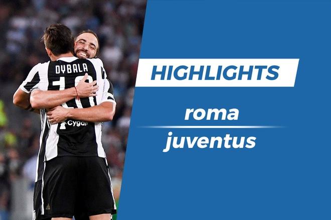Highlights Juventus vo dich Serie A lan thu 7 lien tiep hinh anh