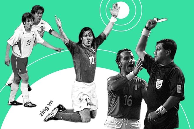 Dia chan World Cup: Hai lan DT Italy thua dau dai dien cua chau A hinh anh