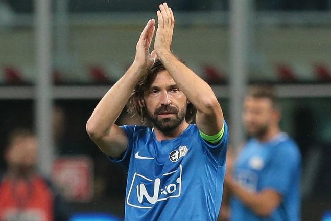 Highlights: Ha Buffon, Inzaghi lap hat-trick o tran dau tri an Pirlo hinh anh