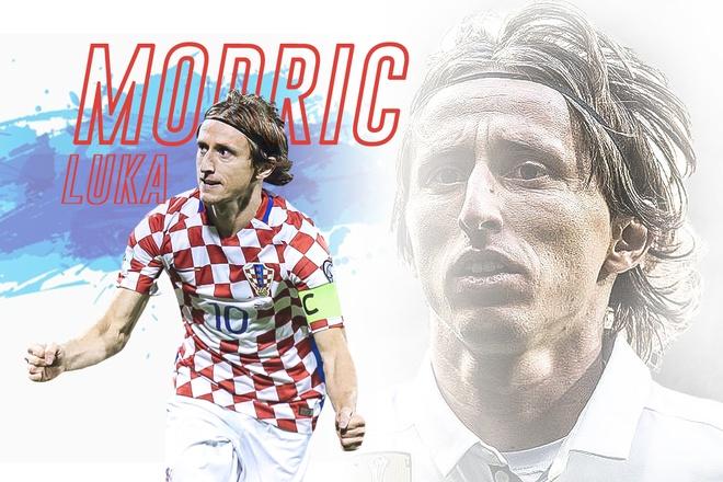 Modric va khat vong ruc chay lan cuoi cho World Cup hinh anh