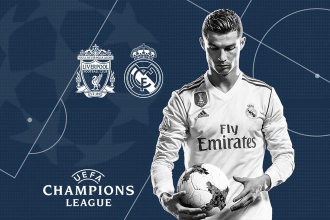 Ronaldo tai Champions League: Ong Vua cua nhung tran chung ket hinh anh