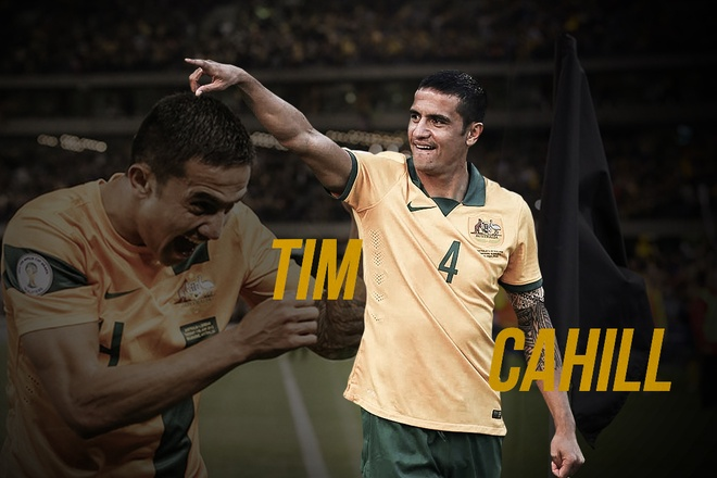 Tim Cahill - Cay truong sinh cua Socceroos hinh anh