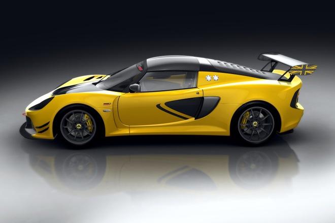 Lotus tiet lo mau xe dua moi nang 998 kg hinh anh 4