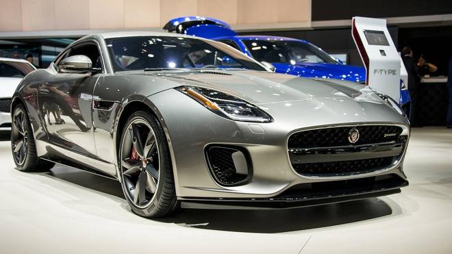 Jaguar F-Type 2018 cong suat 296 ma luc hinh anh