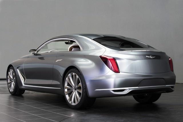 Hyundai Genesis loai bo dong co V8 anh 2