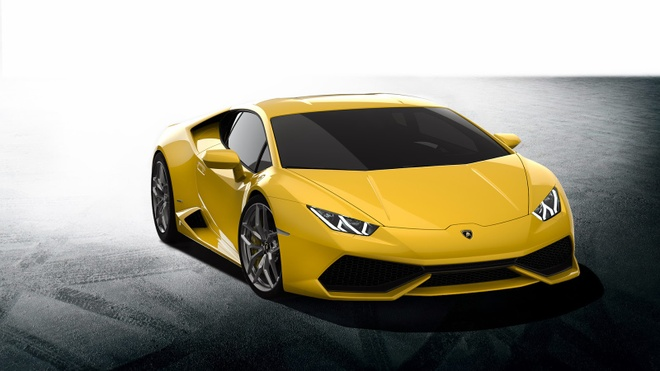 Lamborghini Huracan do 3.000 ma luc lap ky luc toc do hinh anh