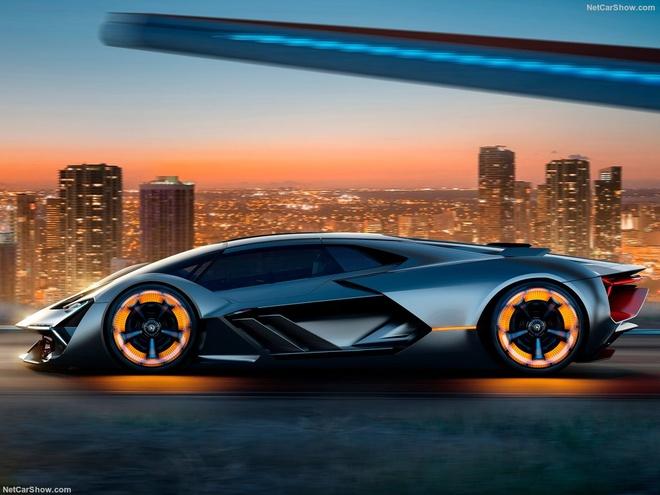 Lamborghini Terzo Millennio: Ky nguyen moi cua sieu bo Italia hinh anh 4