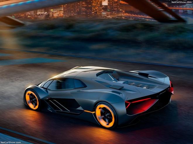Lamborghini Terzo Millennio: Ky nguyen moi cua sieu bo Italia hinh anh 5