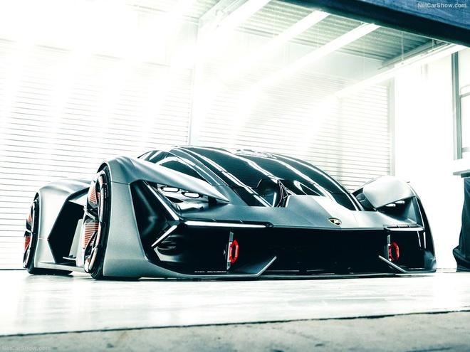 Lamborghini Terzo Millennio: Ky nguyen moi cua sieu bo Italia hinh anh 6