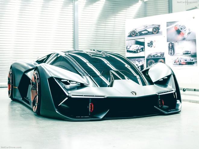 Lamborghini Terzo Millennio: Ky nguyen moi cua sieu bo Italia hinh anh 8