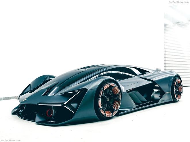 Lamborghini Terzo Millennio: Ky nguyen moi cua sieu bo Italia hinh anh 10