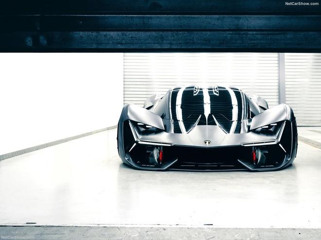 Lamborghini Terzo Millennio: Ky nguyen moi cua sieu bo Italia hinh anh 9