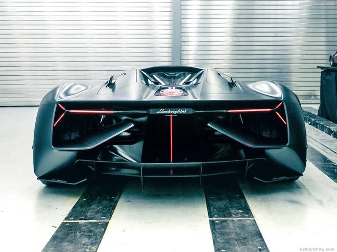 Lamborghini Terzo Millennio: Ky nguyen moi cua sieu bo Italia hinh anh 7