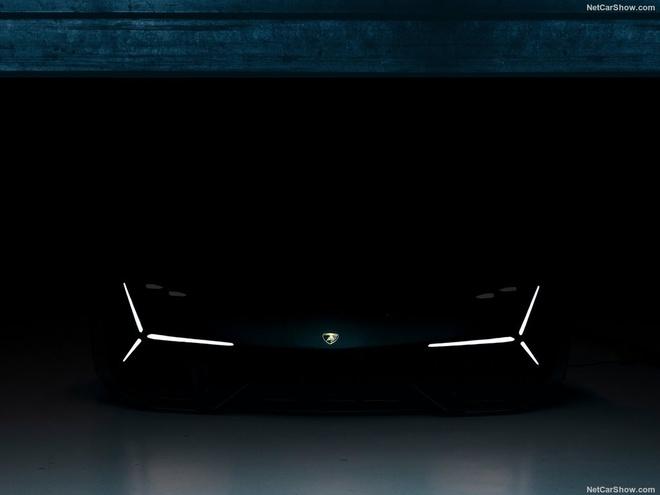 Lamborghini Terzo Millennio: Ky nguyen moi cua sieu bo Italia hinh anh 1