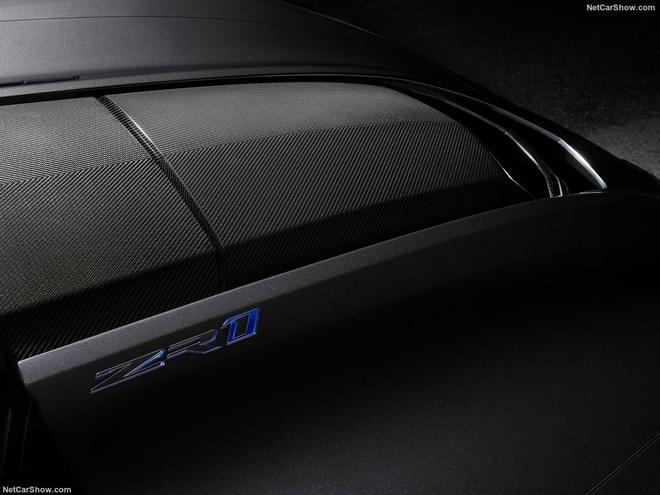 Chevrolet Corvette ZR1 2019 - Dinh cao hieu suat va cong nghe hinh anh 5