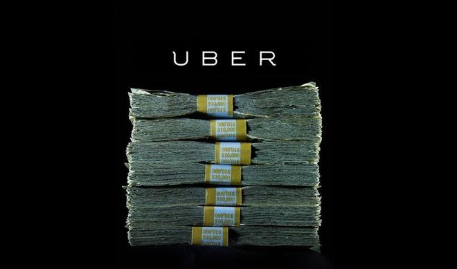 Moi tai khoan Uber chi co gia 40 dong hinh anh 2