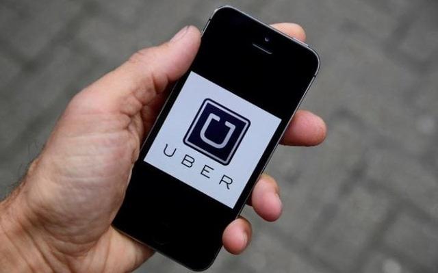 Moi tai khoan Uber chi co gia 40 dong hinh anh 1