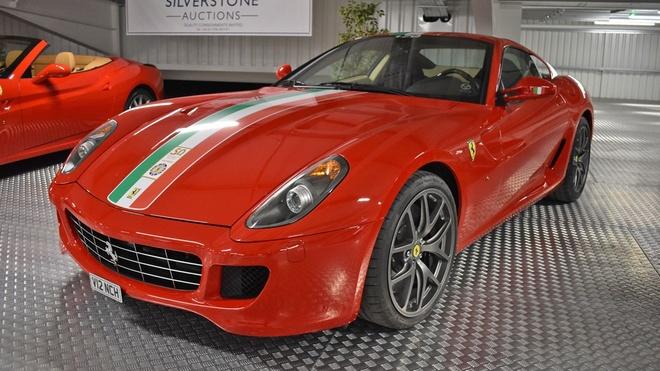 phim truong co nhieu Ferrari nhat the gioi anh 12