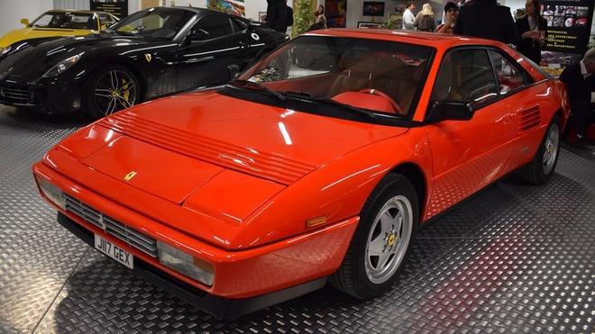 phim truong co nhieu Ferrari nhat the gioi anh 9